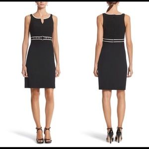 New. WHBM shift dress
